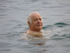 87-year-old Roy Naisbitt